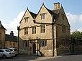 Jacobean House, Winchcombe. - panoramio.jpg