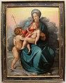 Jacopino del conte, madonna col bambino e san giovannino, 1530-35 ca.JPG