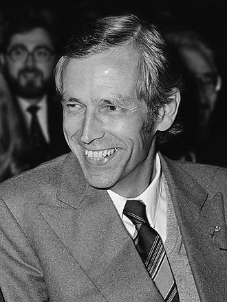 Jacques Piccard - Jacques Piccard (1979)