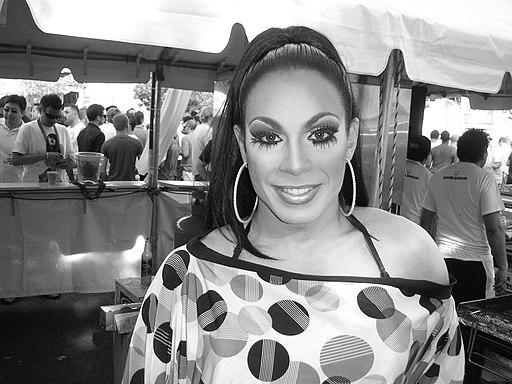 Jade from RuPaul's Drag Race