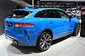 Jaguar F-Pace SVR, Paris Motor Show 2018, IMG 0584.jpg
