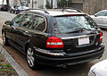 Jaguar X-Type wagon -- 12-15-2011.jpg