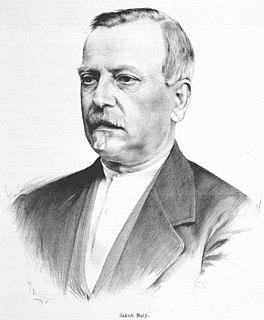 Jakub Malý