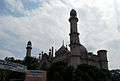 Jama Masjid near Husainabad 2-long shot.jpg