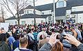 Jamar Clark Protest - Minneapolis Police Department (23026919176).jpg