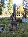 James Brunlees Grave 2016.jpg