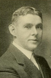James E. Tolman American politician