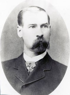James Earp Union Army soldier, brother of Virgil Earp