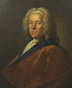 James Erskine, Lord Grange - James Erskine (circa 1750)
