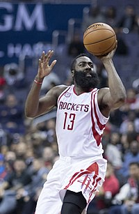 Houston Rockets – Wikipedia