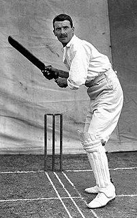 James Iremonger english cricketer