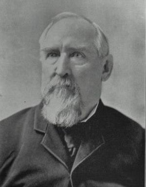 James L. Pugh - Image: James Lawrence Pugh