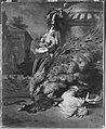 Jan Weenix - Jagdbeutestillleben mit Vögeln - 593 - Bavarian State Painting Collections.jpg