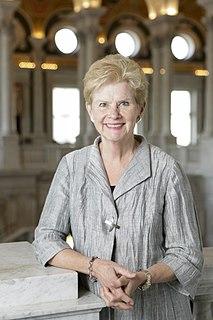 Jane Dammen McAuliffe American educator