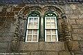 Janela Manuelina da Casa da Torre - Gouveia - Portugal (5844013276).jpg