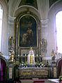 Januarius Zick, Johannes tauft Christus im Jordan.jpg