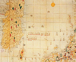 Japan korea map 1882 by Japan.jpg