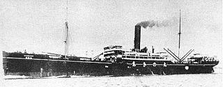 <i>Shinano Maru</i> (1900)