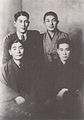 Japanese apprentice jockies of the early showa era.jpg