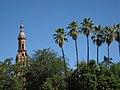 Jardín del Parque de María Luisa.JPG