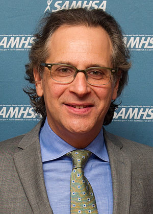 Jason Katims - Katims at the August 2014 Voice Awards
