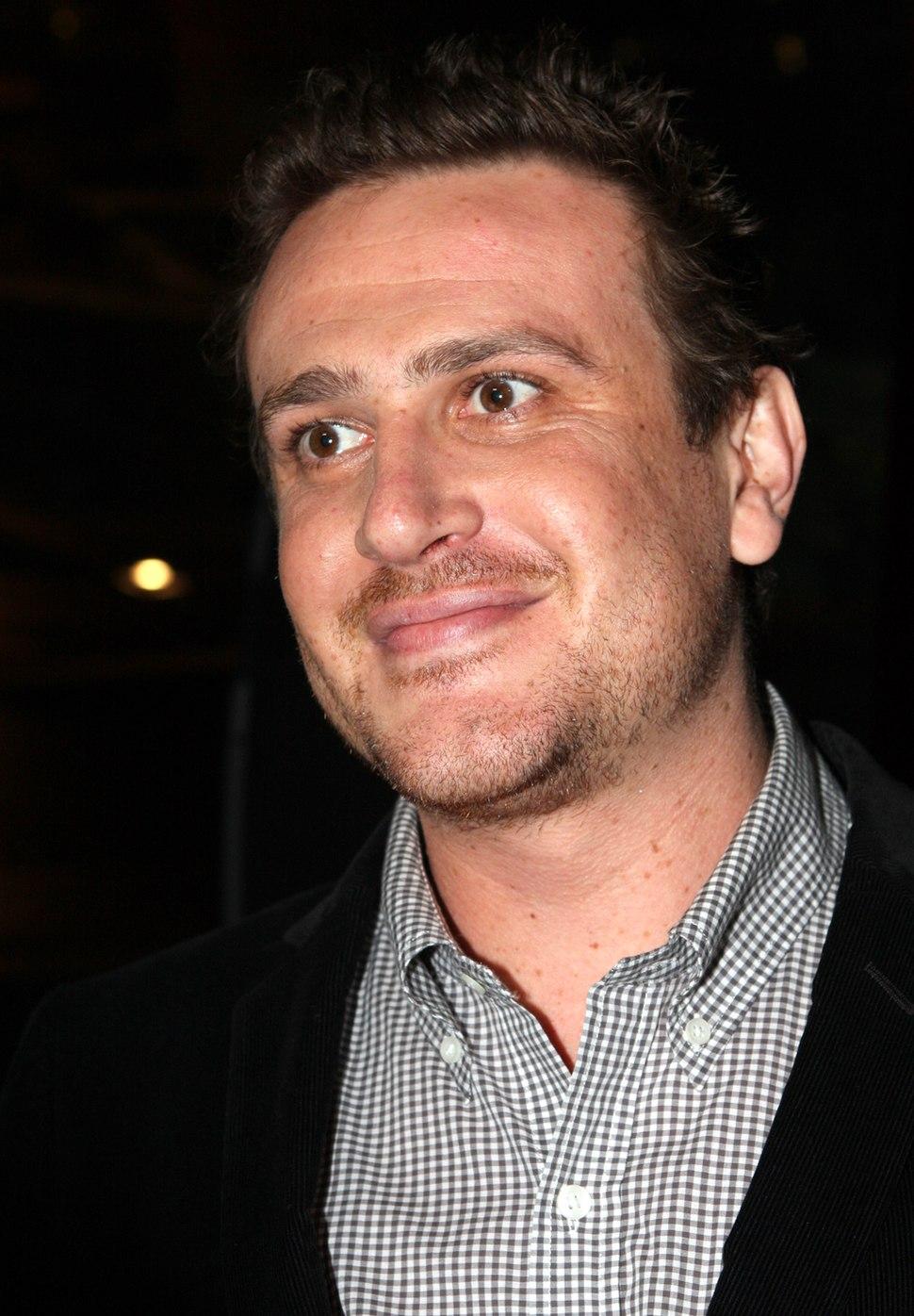 Jason Segel, 2011