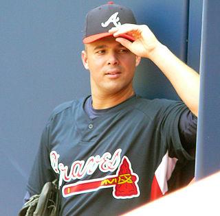Javier Vázquez (baseball) Puerto Rican baseball player