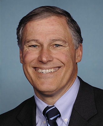 Jay Inslee - Inslee as a representative