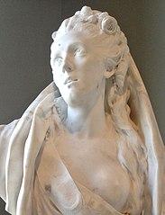Sophie Arnould (Paris, 1740-Paris, 1802), cantatrice