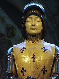 Image illustrative de l'article Jeanne d'Arc