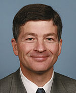 Representative Jeb Hensarling, Republican of Texas