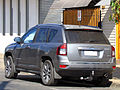 Jeep Compass 2.4 Limited 2014 (14676602973).jpg