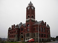 Jefferson County Courthouse (Port Townsend.JPG