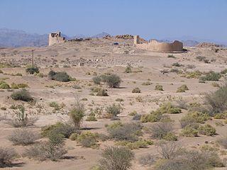 Ancient city in Yemen