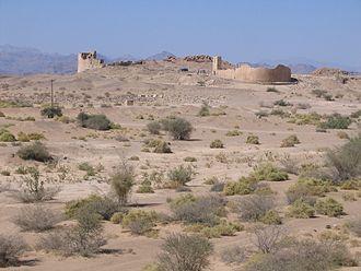 Sirwah - View of Ṣirwāḥ