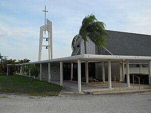 Jensen Beach, Florida - Jensen Beach Community Church
