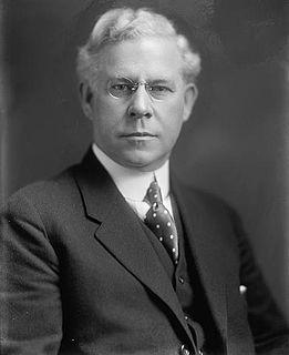 Jerome F. Donovan American politician