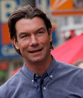 Jerry OConnell American actor