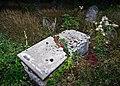 Jewish cemetery Otwock (Karczew - Anielin) IMGP7634.jpg