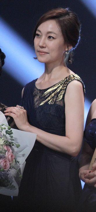 Jin Kyung - Image: Jin Kyung