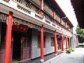 Jingzhong Temple in Yangzhou 05 2011-04.JPG