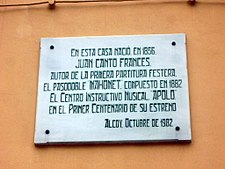 Joan Cantó.Placa commemorativa.JPG