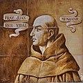 Joan Rico Vidal, plafó ceràmic a Alacant.JPG