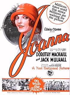 <i>Joanna</i> (1925 film) 1925 film