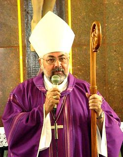 Joaquim Justino Carreira Brazilian Roman Catholic bishop