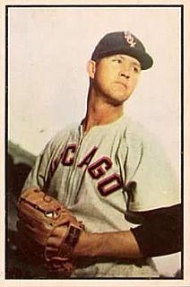 Joe Dobson American baseball player