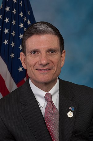 Nevada's 3rd congressional district - Image: Joe Heck, Official Portrait, 112th Congress