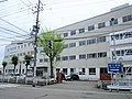Joetsu City Naoetsu Minami Elementary school.jpg