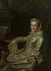 Prinzessin Philippine Charlotte von Preußen, Herzogin von Braunschweig-Wolfenbüttel (Werkstatt)