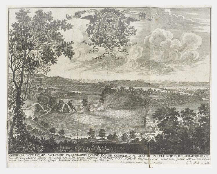 File:Johann Jakob Rüeger Rheinfall.jpg